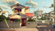 Nobi house movie 1