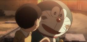 Doraemonnobitabestfriendsforever