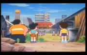 Nobita's Spaceblazer SS1