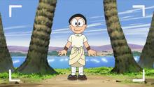 Nobita dress