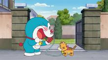 Doraemon miichan toy