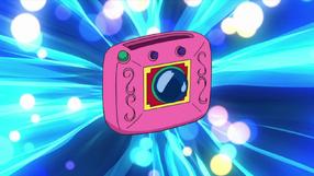 Kisekai camera