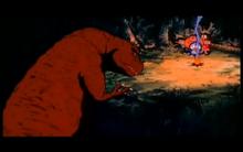 Nobita's Dinosaur Movie SS5
