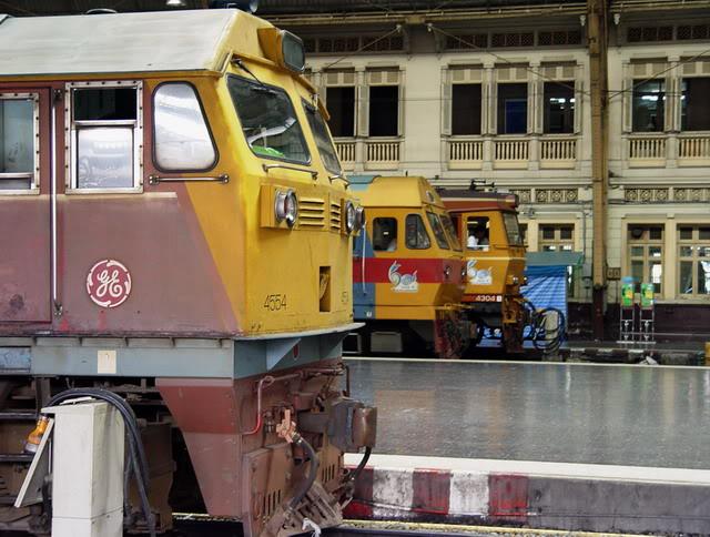 Locomotives in Thailand | Thai Railway Wiki | FANDOM powered