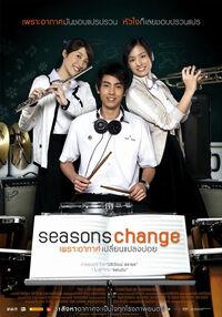 Seasons Change 1
