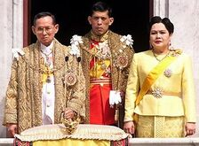 Thai royalfamily