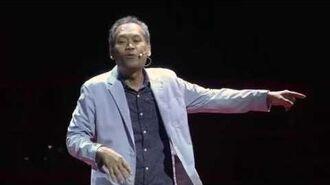 ไทม์แมชชีนการ์ตูน สู่ความฝันวัยเด็ก นิรันดร์ บุญยรัตพันธุ์ TEDxBangkok