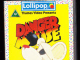Danger Mouse 1 - Double Take