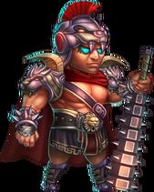 Hercules-concept