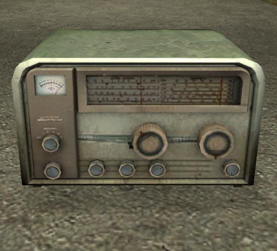 Radio | That DarkRP Server Wiki | FANDOM powered by Wikia