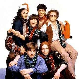 That '70s Christmas