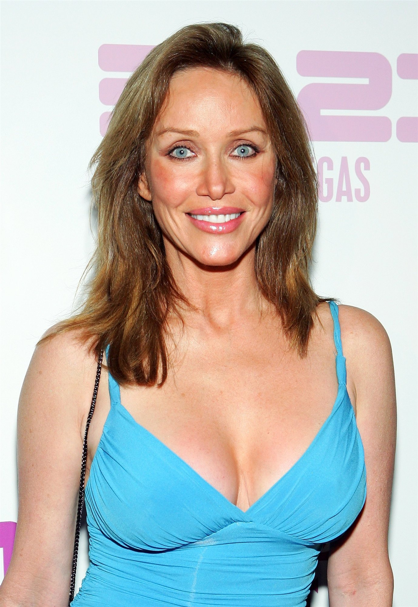 Tanya Roberts nude photos 2019