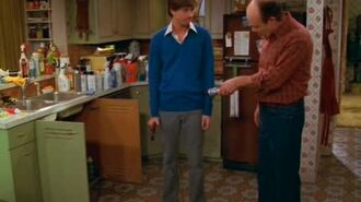 That 70s Show - S 6 E 9 - Young Man Blues