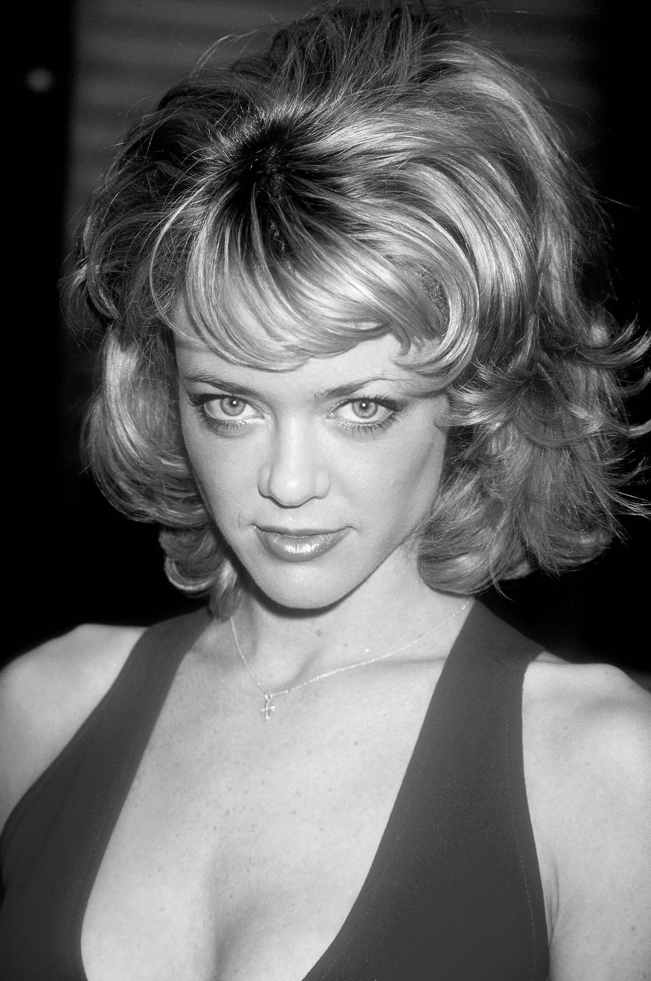 Lisa Robin Kelly nude photos 2019