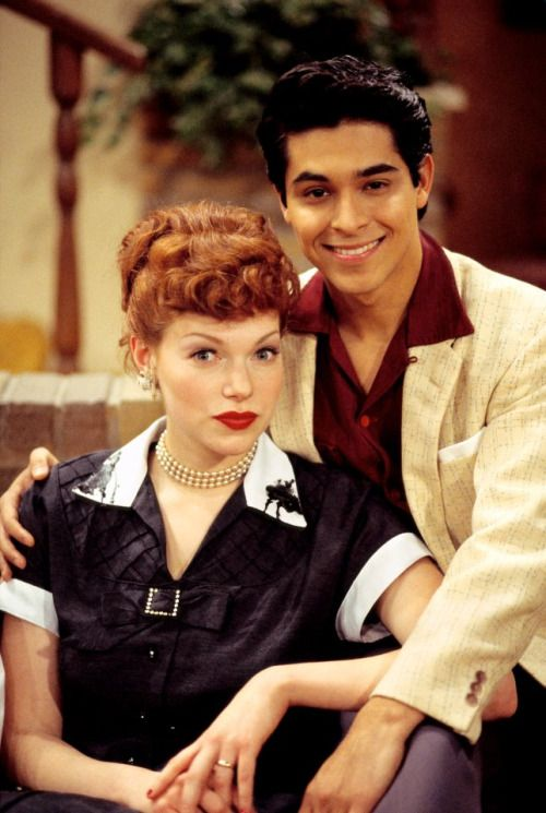 Fez 70s show dating