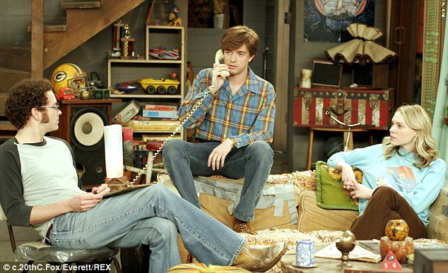 Don stark that 70s show