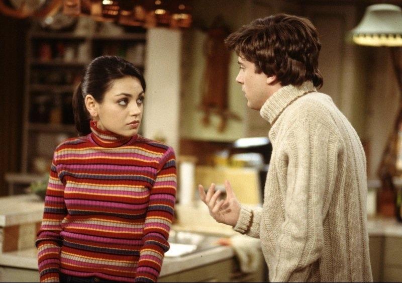 die jaren  70 show Jackie en Fez start dating Australische herpes dating site