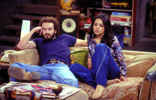 That 70s Screened Jackie And Hyde Start Dating