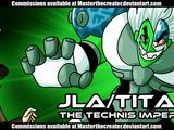 Titans Retrospective: JLA/Titans: The Technis Imperative