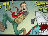 Top 11 Dumbasses in Distress