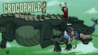 Crocophile 2