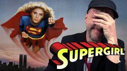 Supergirl nc