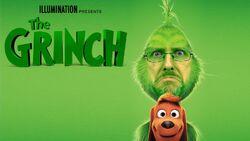 Grinch 2018 nc
