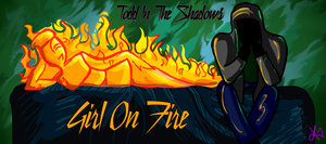 Girl on fire by thebutterfly-d5w2kxk