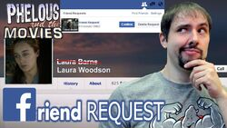 Friend request phelous