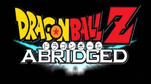 dragonball z abridged channel awesome fandom powered by wikia