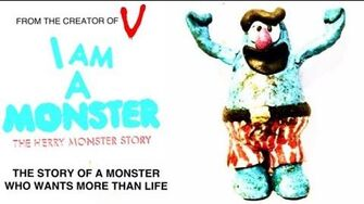 I Am A Monster The Herry Monster Story (2019)