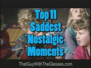 Saddest moments 15286806