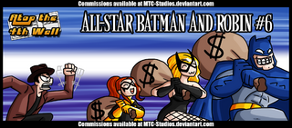 At4w all star batman and robin 6 by drcrafty d6byrht