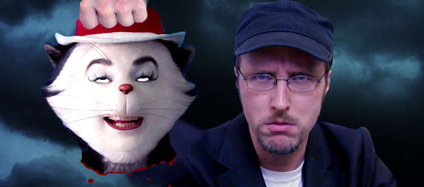 the cat in the hat channel awesome fandom powered by wikia