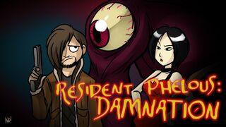 Resident evil damnation phelous