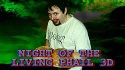 Night of living dead 3d phelous