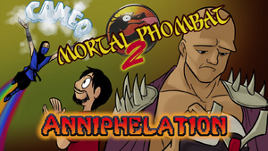Mortal Kombat Annihilation Phelous
