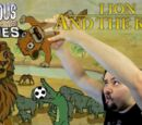 Lion and the King Part 1