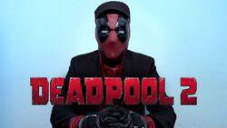 Deadpool 2 nc