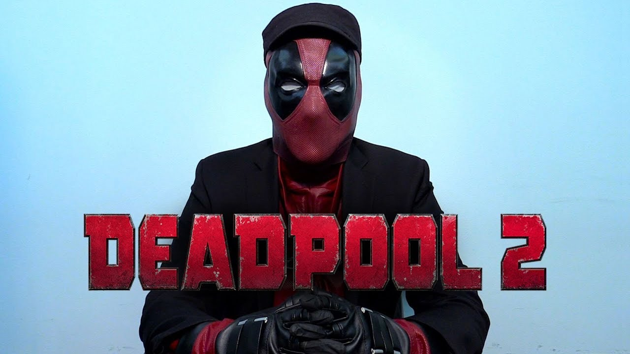 Deadpool 2 | Channel Awesome | FANDOM powered by Wikia