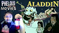 Aladdin phelous dingo