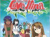 Love Hina Spring Movie