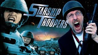 Starship troopers nc