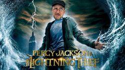 Percy jackson nc