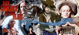 Bhh even cowgirls get the blues by vengethenian-d57b32b