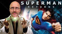 Superman returns nc
