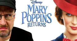 Mary poppins returns nc