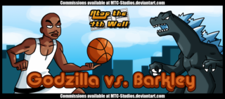 At4w classicard godzilla vs barkley by mtc studios-d78os5l-768x339