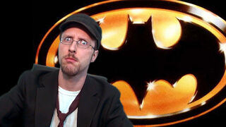 Never knew batman critic