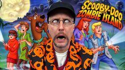 Scooby doo zombie island nc